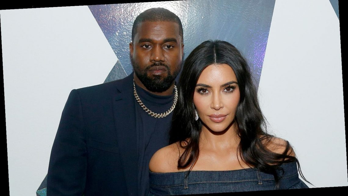 Kardashian Source Speaks Out About Kanye West's Abortion Confession & His Mention of a Possible Kim Kardashian Divorce