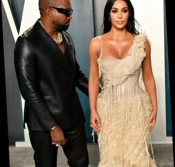 Kanye West: I've Been Trying to Divorce Kim Kardashian For YEARS! Kris Jenner Is a White Supremacist!