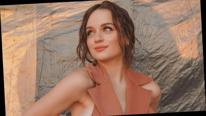 Joey King Talks Possibility of a Third 'Kissing Booth' Movie!