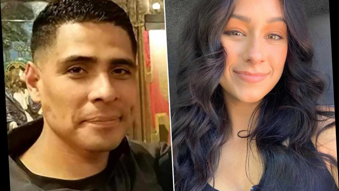LAPD cop, Instagram model sued by daughter of man she shot dead