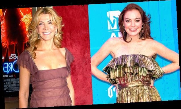'Parent Trap' Reunion: Lindsay Lohan Remembers Natasha Richardson — She Was 'So Maternal' To Me