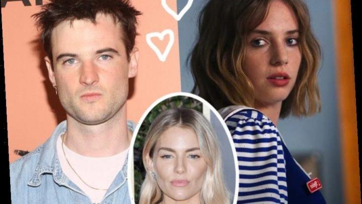 Stranger Things Star Maya Hawke Seems To Be Dating Sienna Miller's Ex Tom Sturridge!