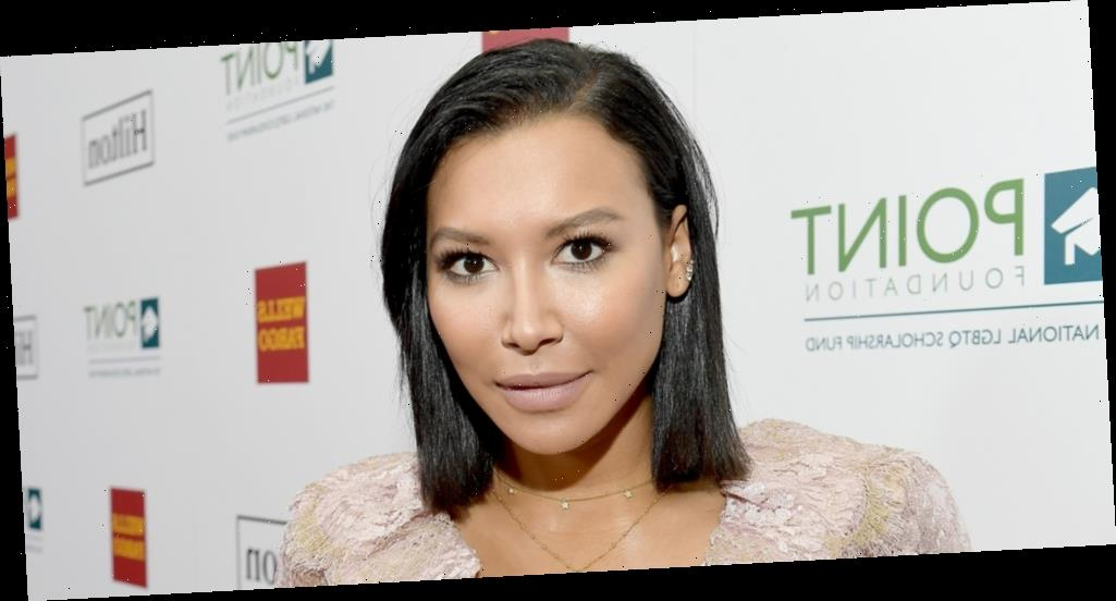 The Search For Naya Rivera Has Been Scaled Down According to Reports