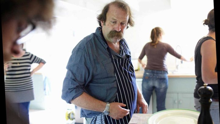 How old is Escape To The Chateau star Dick Strawbridge and what's his net worth? – The Sun