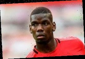 Man Utd 'make tying Paul Pogba to new contract their No1 priority' with EIGHT first-team stars going into final year