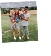 Tori & Zach Roloff Snub Siblings on July 4, Take Family Beef Up a Notch