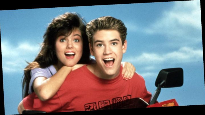 Mark-Paul Gosselaar is Going Back to Class for a 'Saved by the Bell' Retrospective Podcast