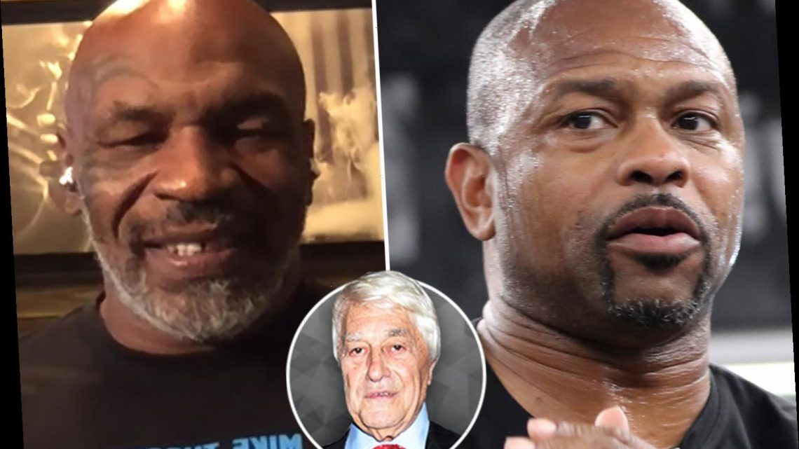 Mike Tyson vs Roy Jones Jr will NOT be a pat-a-cake exhibition… it is shameful that the bout has been sanctioned