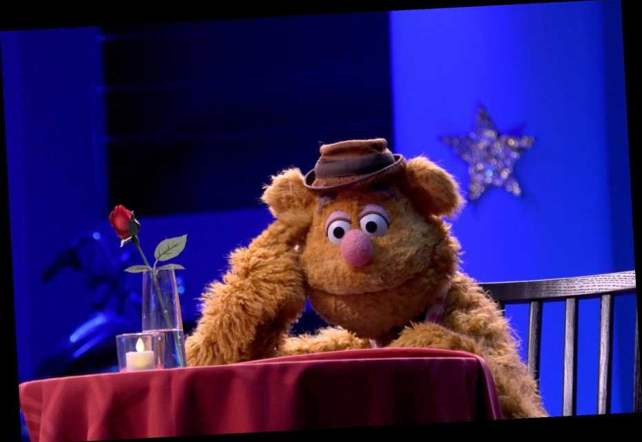 The Muppets Hold a Video Conference in 'Muppets Now' Teaser