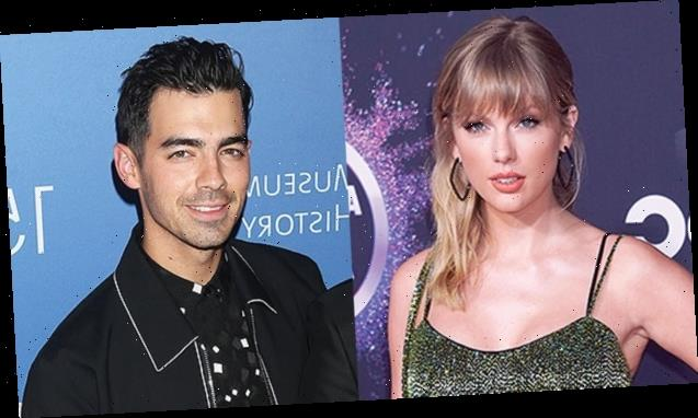 Taylor Swift Reveals She Sent Her Ex A Baby Gift On New Song 'Invisible String' & Fans Think It's Joe Jonas