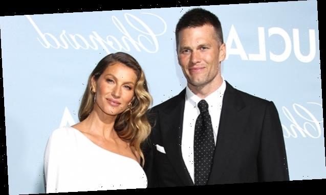 Tom Brady Wishes Wife Gisele, 40, Happy Birthday In Sweet Tribute: See Pics Of Model Through The Years