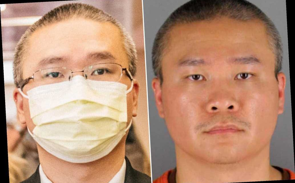 Ex-Minneapolis cop Tou Thao fights to get George Floyd charges dropped