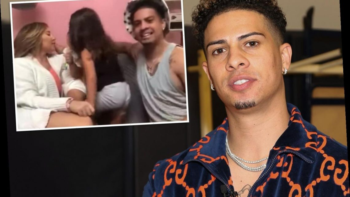 Who is TikTok star Austin McBroom and why are fans 'canceling' him over 'slap' video? – The Sun