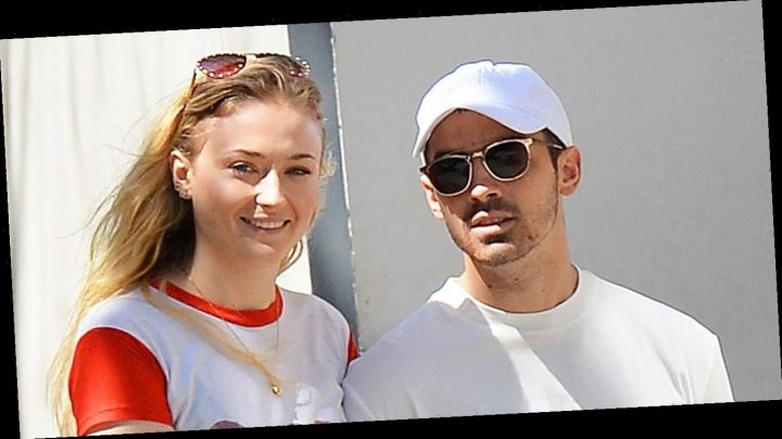 Joe Jonas and Sophie Turner's Relationship Timeline