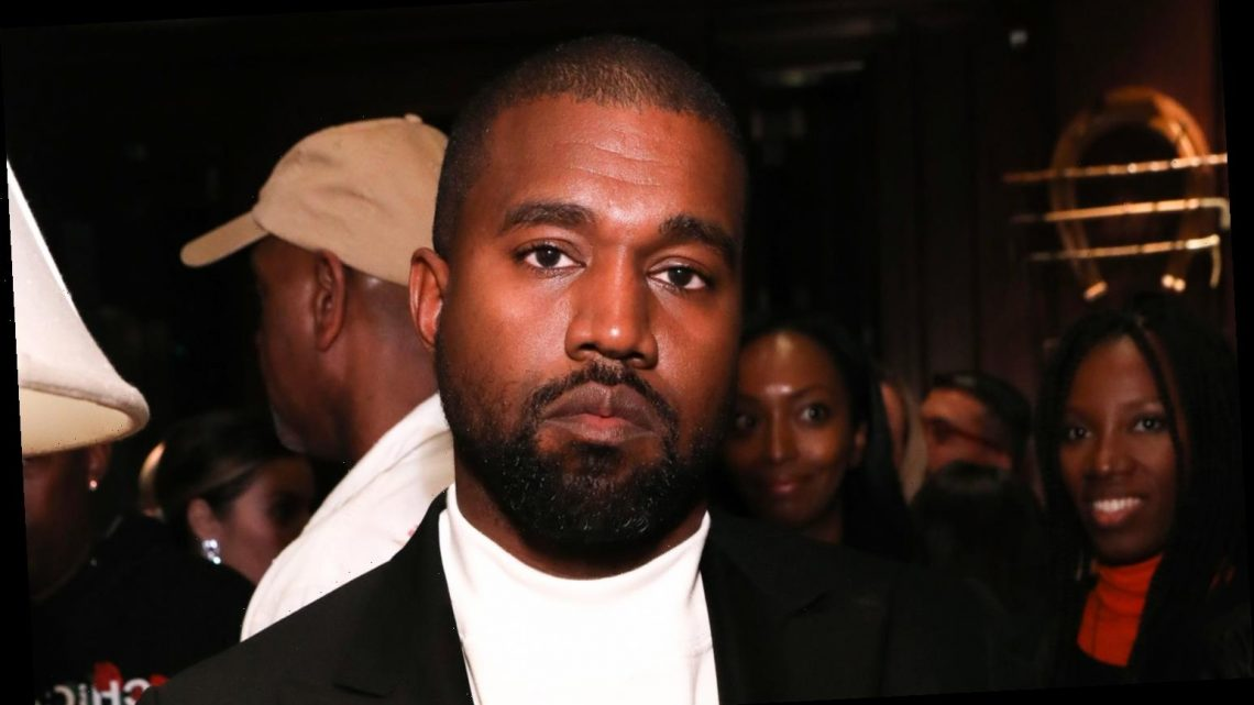 Kanye West Criticizes Harriet Tubman at Rally, Fans Voice Concerns for His Mental Stability