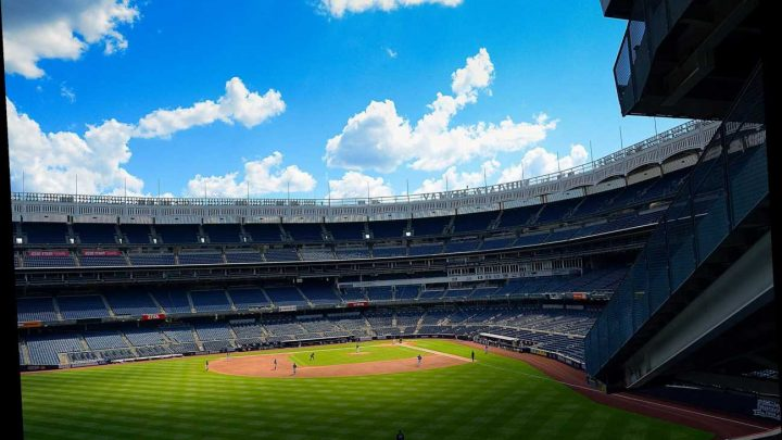 Baseball in New York without fans will be a whole different ballgame