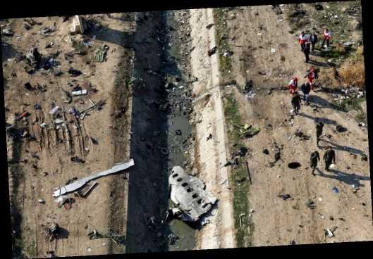 Iran blames Ukrainian jetliner shootdown on miscommunication, misaligned missile battery