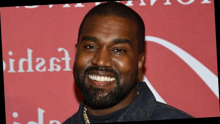 Kanye West tweets he's 'running for president of the United States,' references '2020 vision'