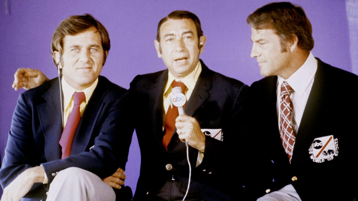 Why do I love sports? 'Monday Night Football,' Howard Cosell and a father/son bond