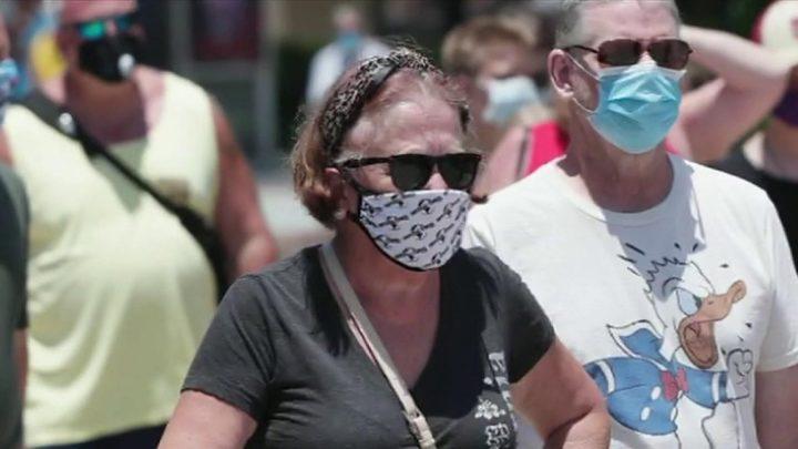Miami Beach mandates coronavirus masks indoors and out
