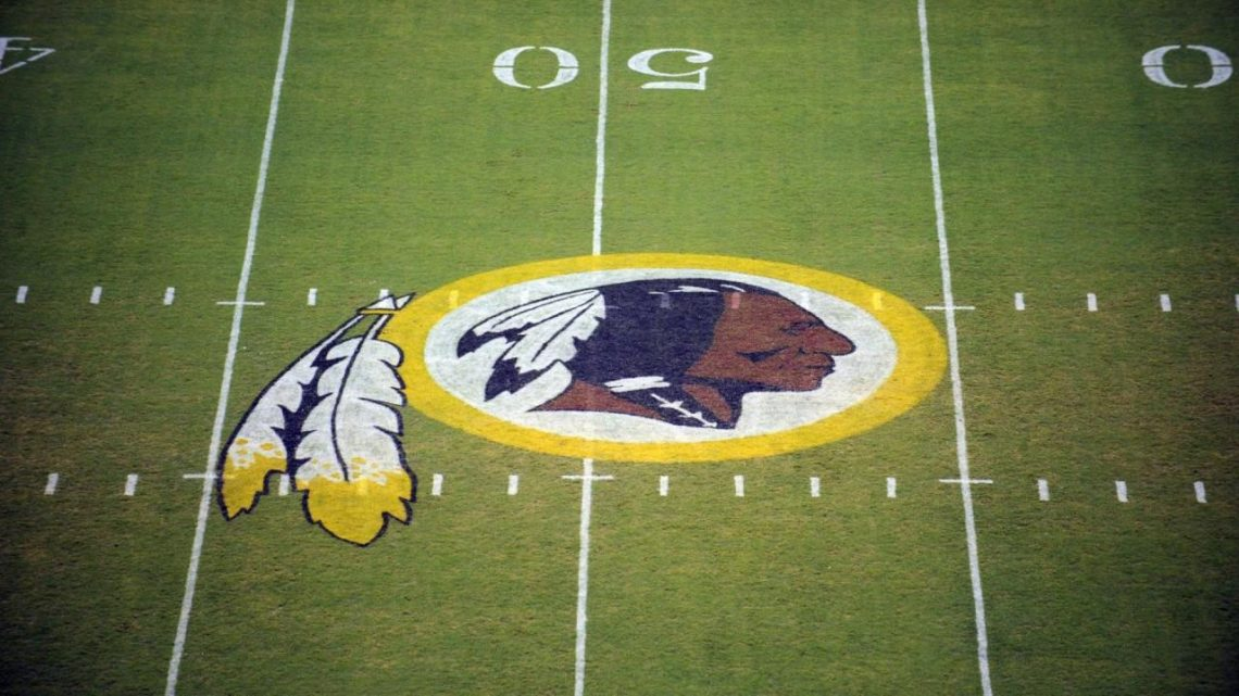 Amazon pulls Washington Redskins merchandise from its website, joining other retailers
