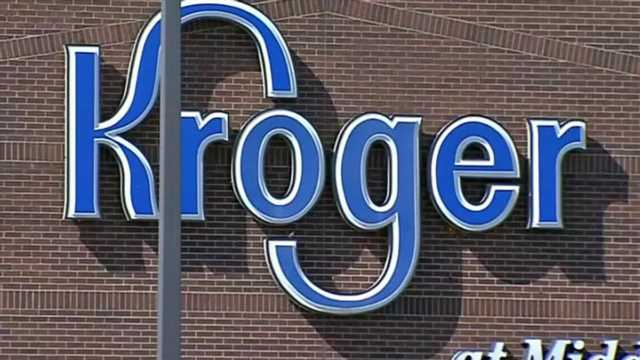 Kroger building distribution center in DC metro area despite no physical stores nearby
