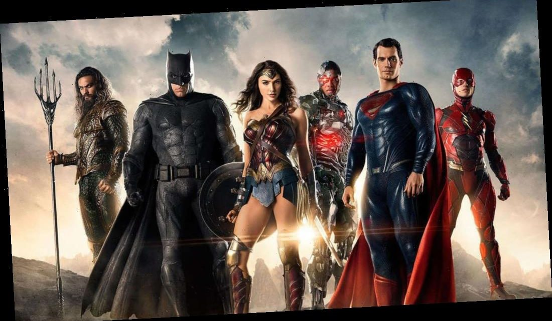 Zack Snyder Says His Justice League Cut Doesn't Exist In DCEU Continuity