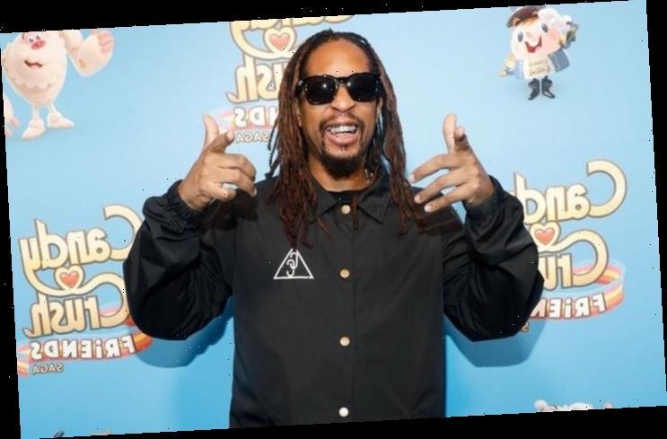 Lil Jon Defends Taking Coronavirus Stimulus From Government