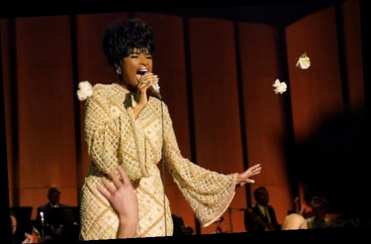 Aretha Franklin Biopic 'Respect' Pushed Back to January 2021