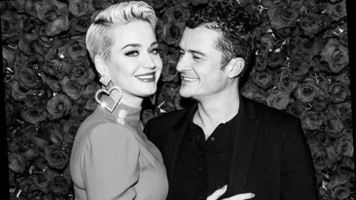 Katy Perry Calls Orlando Bloom's Italy Nude Paddleboarding an Attempt to Fit in With Locals