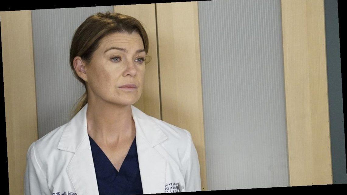 'Grey's Anatomy' Will Have a Coronavirus Storyline in Season 17