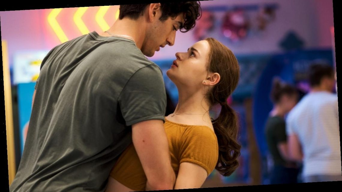 7 TV Shows and Movies to Watch This Week—Including 'The Kissing Booth' Sequel