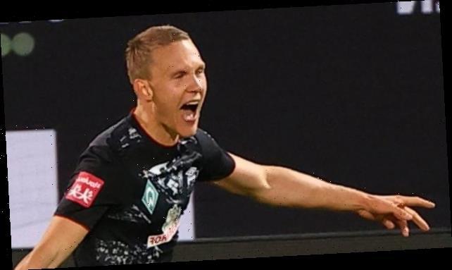 1. FC Heidenheim 1846 2-2 Werder Bremen: Bremen avoid Bundesliga relegation