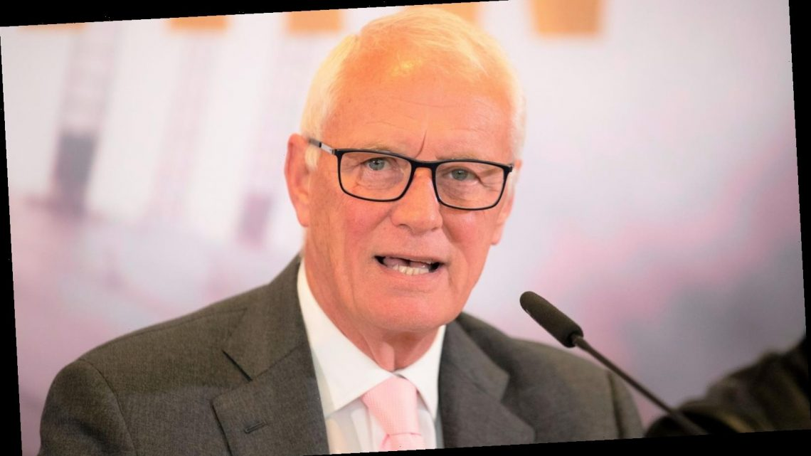 PDC chairman Barry Hearn insists the potential of darts is limitless