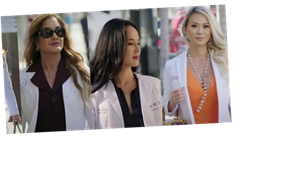 Dr. 90210's New Season Will Feature All Women Surgeons, and It's About Damn Time