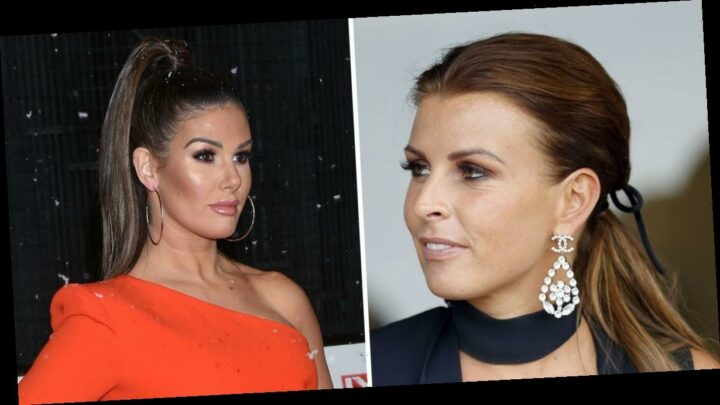 Coleen Rooney 'not worried at all' about Rebekah Vardy 'filing papers to get case heard immediately'