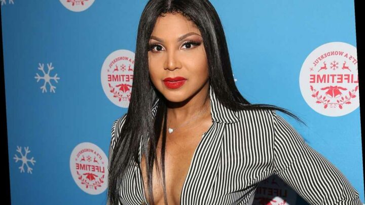 Toni Braxton regrets not having more sex when she was younger