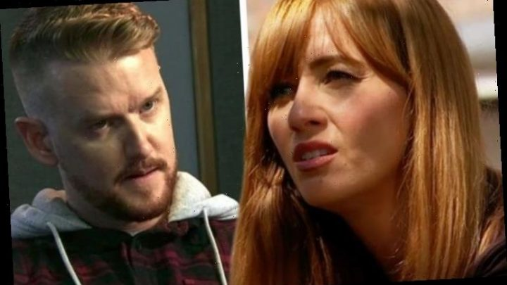 Coronation Street spoilers: Maria Connor betrays Gary to save her family?