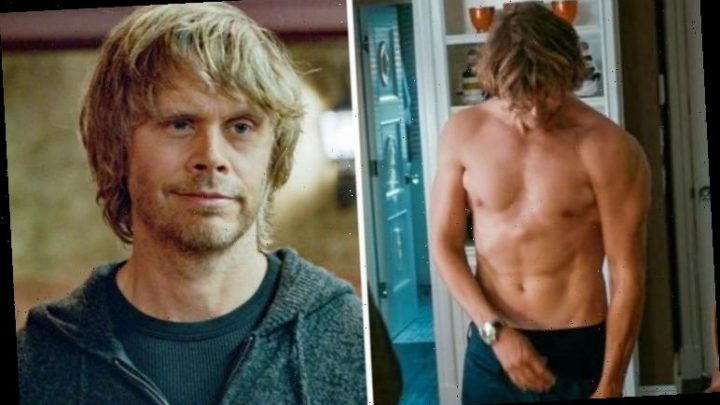 NCIS Los Angeles star Eric Christian Olsen wows fans with body transformation on Instagram
