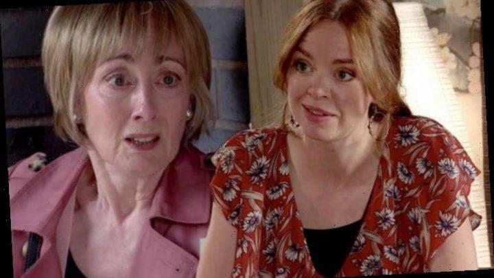 Coronation Street spoilers: Toyah Battersby makes major slip-up over Tim's mum's death