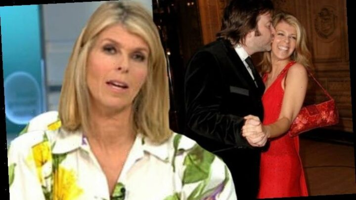 Kate Garraway pleads for 'up days' with husband on GMB amid her 'desperate researching'
