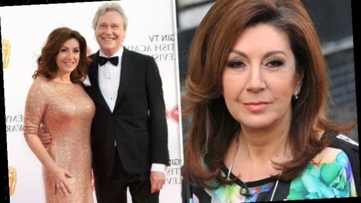 Jane McDonald addresses setback after lockdown cancellation: 'Had the time of my life'