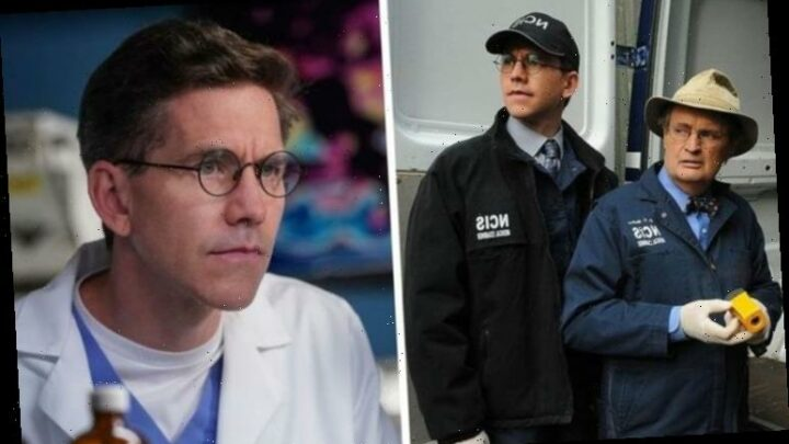 NCIS: Was Jimmy Palmer supposed to be killed off? Character origins revealed