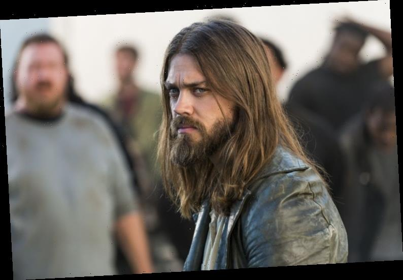 The Walking Dead's Jesus actor reveals his epic transformation could rule out returning for spin-off show