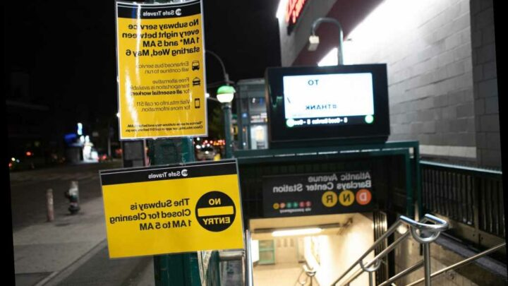 MTA scraps free cab offer for commuters impacted by subway closures