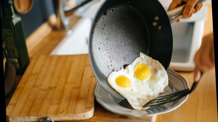 Sauté & Fry Your Favorite Foods Without Mess With These Nonstick Cookware Sets