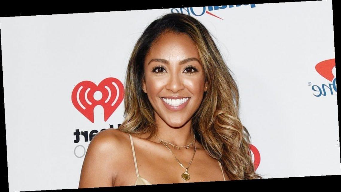Who Has Tayshia Adams Dated? Here's Everyone Who's Romanced the Rumored Bachelorette