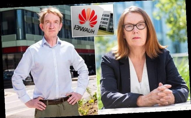 How Huawei and Oxford Uni scientists could profit from Covid jab