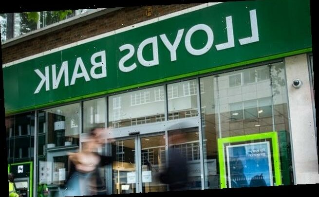 Lloyds axes 'family mortgage' deal that helped first-time buyers