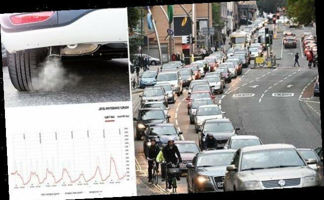 Bristol drops diesel-free plan after lockdown led to lower traffic